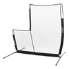 Bownet | 8' x 8' L-Screen Elite Net | 8625-BWN-ELITE-L-SCREEN