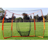 Bownet | 12' x 8' Hitting Station | 8639-BWN-BOW-HITTINGSTA