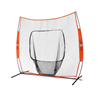 Bownet | 7' x 7' Big Mouth® Wiffle® Net | 8641-BWN-BOWBM-WIFF