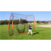Bownet | 12' x 8' Mini Backstop | 8657-BWN-BOW-HITTINGSTA