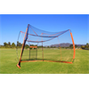 Bownet | 20' x 11' Big Daddy 'Turtle' Backstop | 8659-BWN-BOW-BIG-DADDY