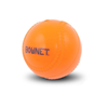 "Bownet | 9"" Ballast Weighted Training Ball with Raised Seams 