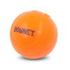 "Bownet | 12"" Ballast Weighted Training Ball with Raised Seams 