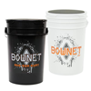 Bownet | 6 Gal. Ball Bucket | 8696-BWN-B