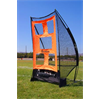 "Bownet | 40"" x 64"" PassZone Attachment Target for SoloKicker 