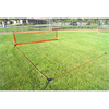 Bownet | Soccer Tennis Net with Soccer Tennis Court | 8786-BWN-BOW-1