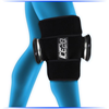 Bownet | ICE20 Double Knee Ice Compression Wrap | 8793-BWN-ICE-DBL-KNEE