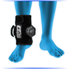 Bownet | ICE20 Double Ankle Ice Compression Wrap | 8797-BWN-ICE-DBL-ANKLE