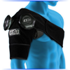 Bownet | ICE20 Double Shoulder Ice Compression Wrap | 8799-BWN-ICE-DBL-SHOULDER
