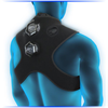 Bownet | ICE20 Neck/Traps Ice Compression Wrap | 8804-BWN-ICE-NECK-TRAPS