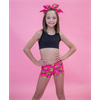 CrazyPants | New Pink Monkey Bow | 8838-CZP-2134