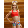 CrazyPants | New Popsicles Bow | 8839-CZP-2107