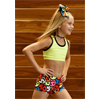 CrazyPants | New Smile Faces Bow | 8840-CZP-2098