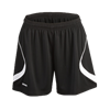 Alleson Athletic | Womens Brine Hustle Two Tone Short *Phase Out | 893-ALL-F662TW