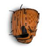 Mizuno | Prospect Leather Series Baseball Glove 12"