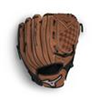 Mizuno | Prospect Series Power Close Baseball Glove 10.5"