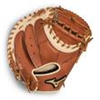 Mizuno | Pro Select Baseball Catcher's Mitt 33.5"