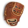 Mizuno | Pro Select Baseball First Base Mitt 12.5"