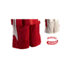 Alleson Athletic | Youth Warrior Fusion Reversible Game Short | 917-ALL-K254RY
