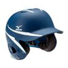 Mizuno | Prospect Series Two-Tone Youth Baseball Batting Helmet | 9192-MIZ-380315