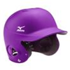 Mizuno | MVP Series Solid L/XL Batting Helmet | 9195-MIZ-380355