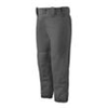 Mizuno | Women's Belted Softball Pant | 9445-MIZ-350150