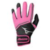 Mizuno | Jennie Finch Batting Gloves - Adult | 9468-MIZ-330354