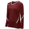 Mizuno | Youth Techno Generation Long Sleeve Jersey | 9559-MIZ-440458