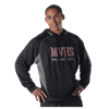 Alleson Athletic | Adult Game Day Fleece Hoodie | 968-ALL-GFH3