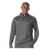 Alleson Athletic | Adult Game Day Quarter Zip Long Sleeve Fleece | 972-ALL-GFQZ3