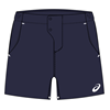 "ASICS | 7"" Power Mesh Short 