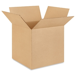 Packing Supplies: Boxes