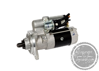Daewoo Doosan Dx DL Series Engine Starter Motor