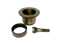 Carraro 20.26 FR 641658 4WD Axle Front Hub Repair Kit