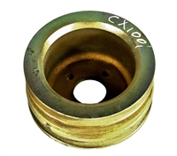 CASE CRANKSHAFT PULLEY ​452575A1