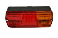 CASE JOHN DEERE LH REAR TAIL LIGHT 3221209R92