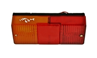 CASE IH REAR TAIL LIGHT SLOPED BACK 3123163R91