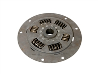 Landini Mythos Vision Powershift Series LUK Clutch Torsion Damper Plate 16Z