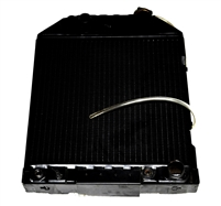FORD 10 SERIES RADIATOR WITH OIL COOLER