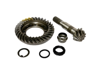McCormick Cx Carraro 141319 Crown Wheel Pinion Kit