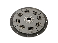 Renault Class Ares 700 800 Series LUK Clutch Torsion Damper Plate 26Z