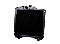 CASE IH FIAT FORD NEW HOLLAND RADIATOR 5169275