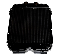 FORDSON MAJOR SERIES RADIATOR E1ADKN8005E