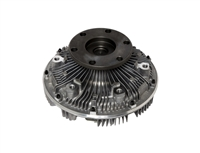 Massey Ferguson 64 7400 Series Viscous Fan Clutch Drive Assembly 4281538M1