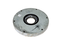 John Deere Clutch Torsion Damper Plate AL81266