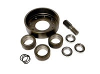 ZF Axle APL 335 4WD Planetary Carrier Kit Z=46/114