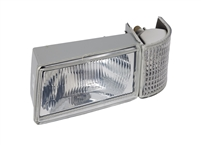 CASE IH LH HEADLIGHT AND SIDE LIGHT LAMP 178318A1