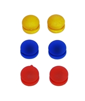JCB TELEPORTER JOTSTICK BUTTON KIT 701/80457