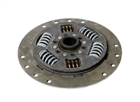 Case IH MXU Maxxum Ford New Holland T6000 Series LUK Clutch Torsion Damper Plate 16Z