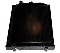 FIAT WINNER F SERIES RADIATOR 5167369